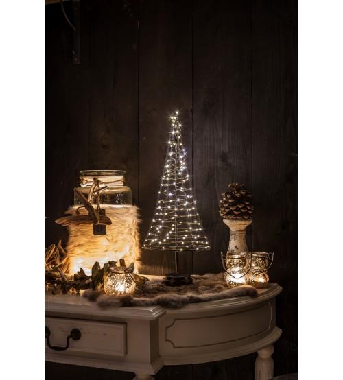 Bradul de Crăciun deosebit Fairybell XL