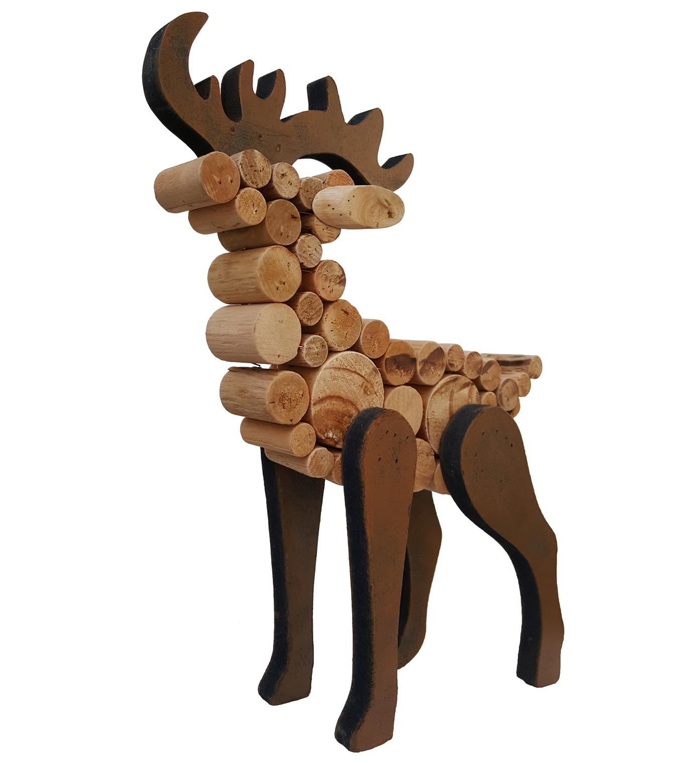 Ren din lemn