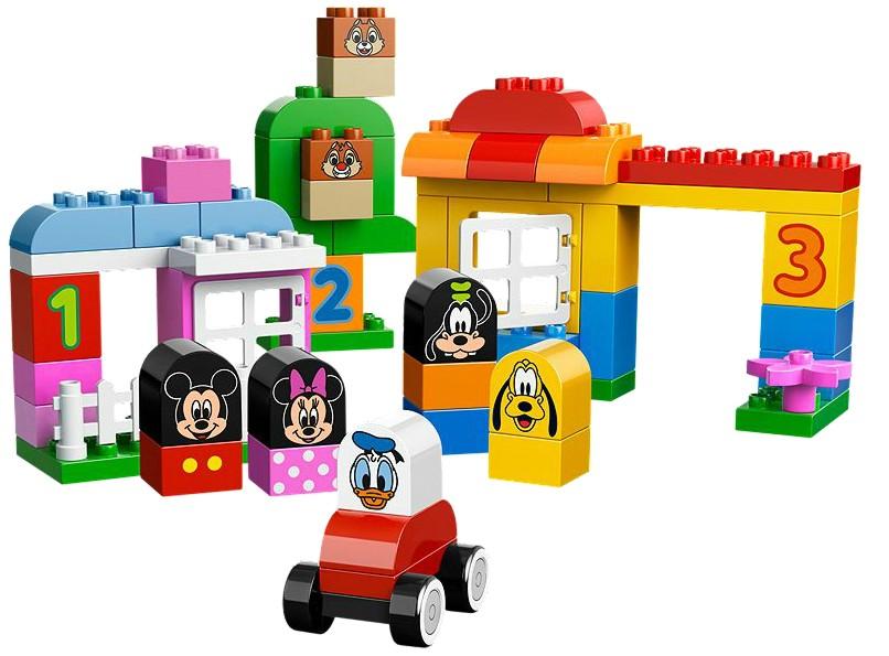 Mickey si prietenii (10531)