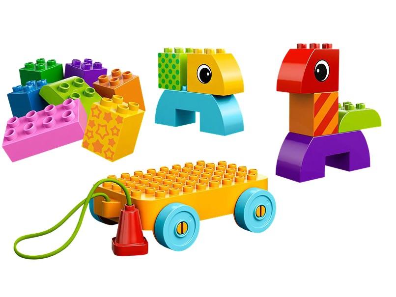 Constructia si masinuta copilasului (10554)