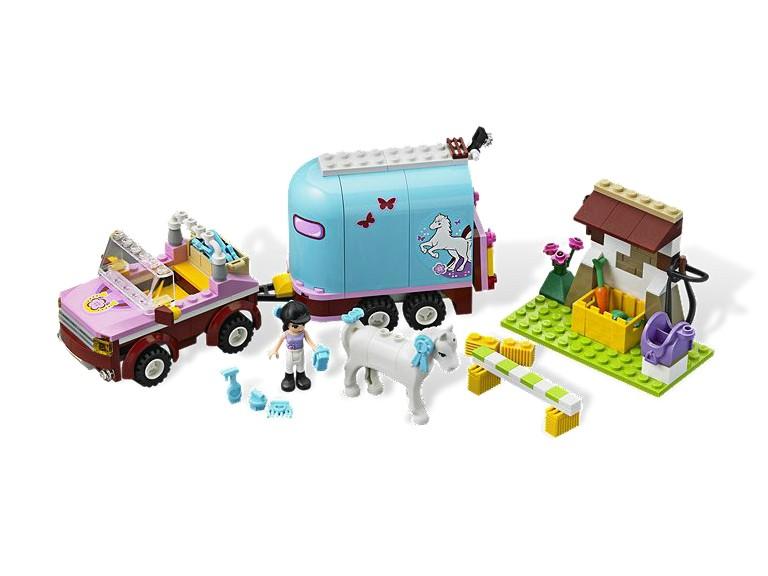 Masina de transportat cai (3186)