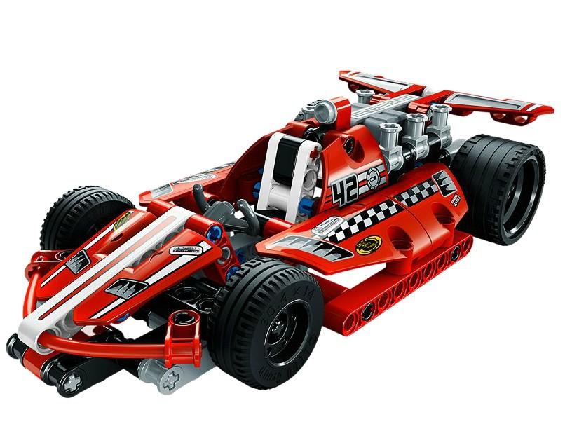 Masina de curse (42011)