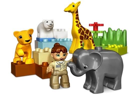 Baby Zoo (4962)