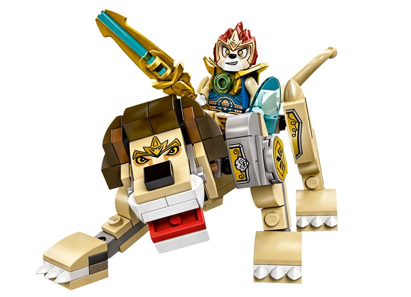 Legendara Bestie Leu (70123)
