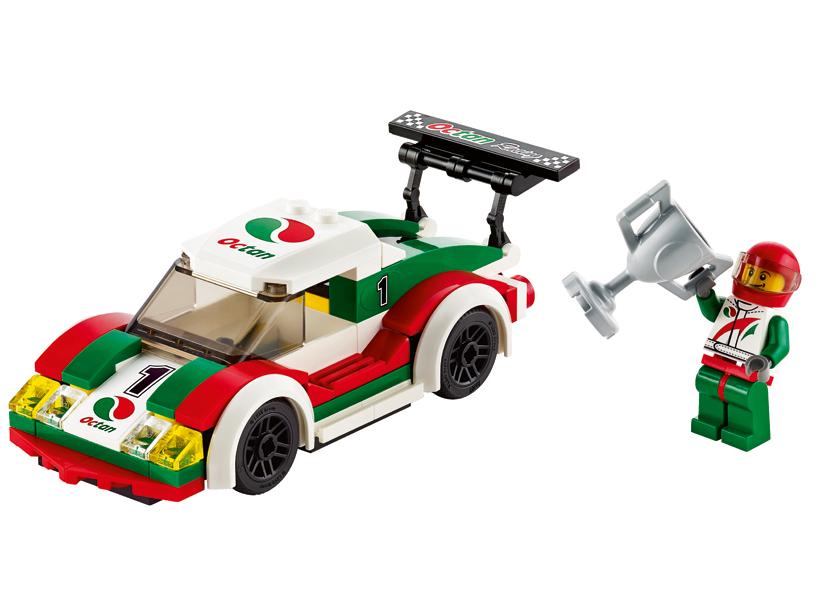 Masina de curse (60053)