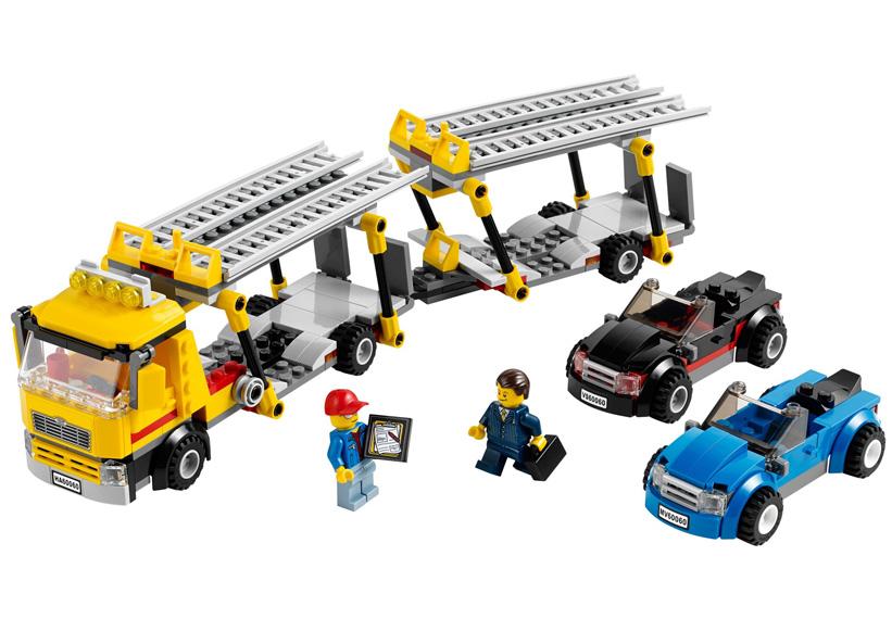 Transportor de autoturisme (60060)