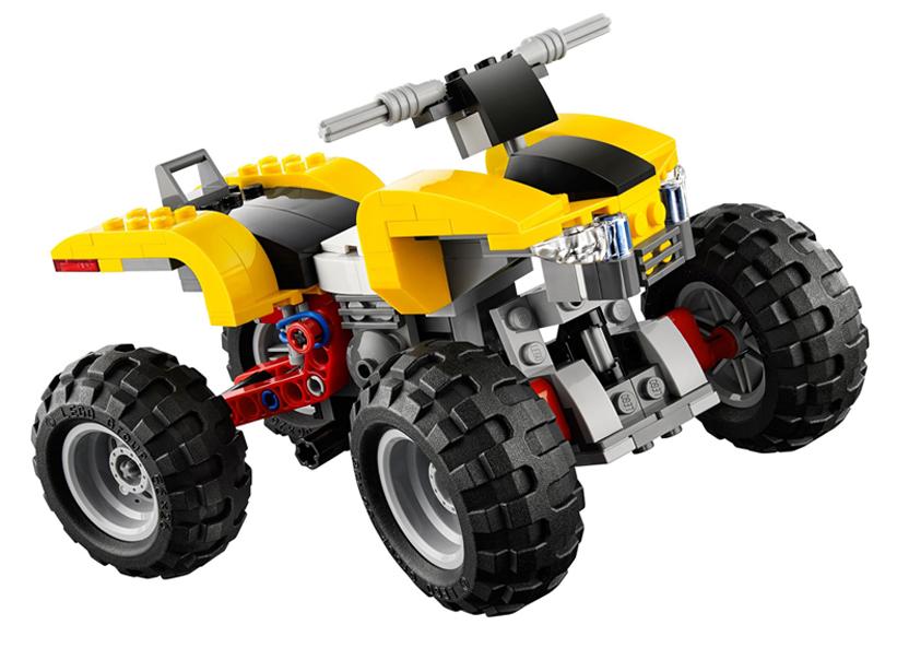 ATV Turbo (31022)