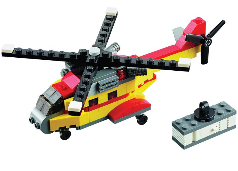 Elicopter de transport (31029)