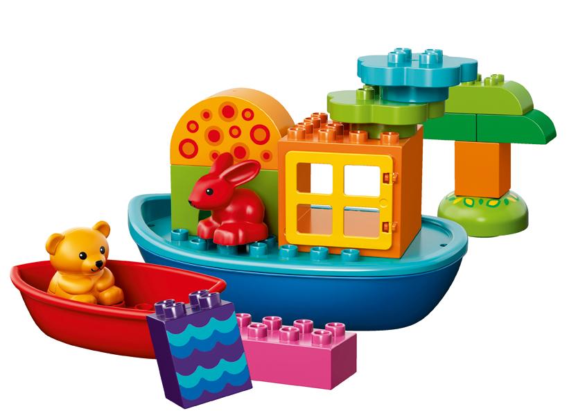 Distractie in apa pentru copilasi (10567)