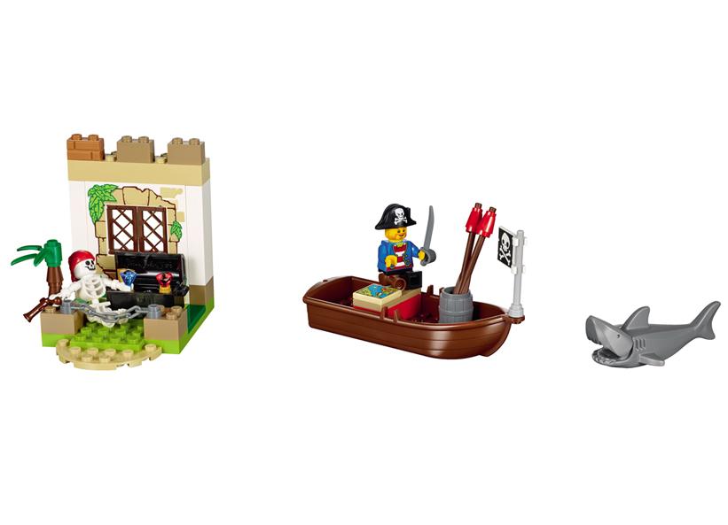 Vanatoarea pentru comoara piratilor (10679)
