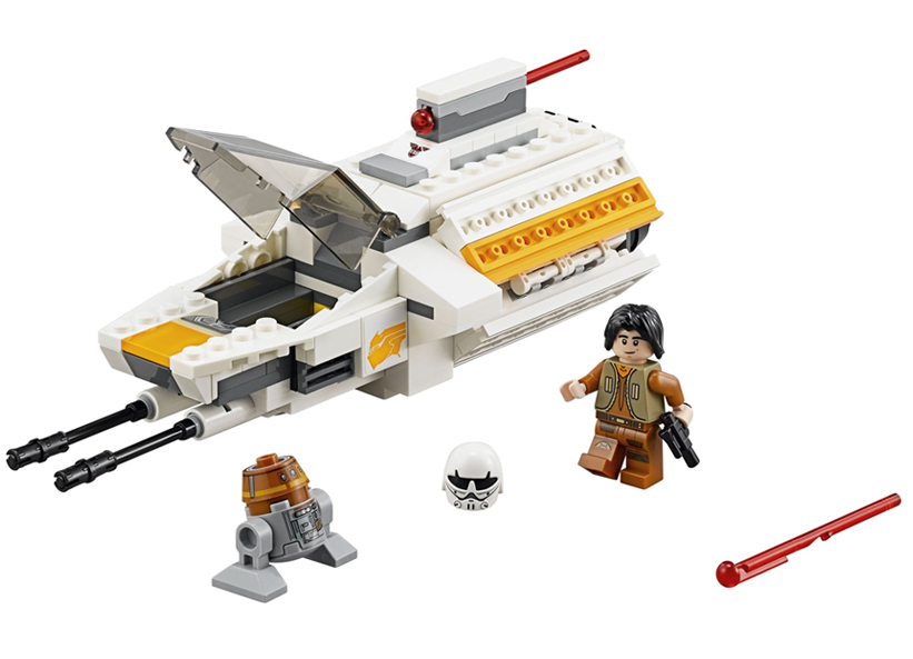 The Phantom (75048)