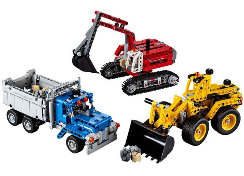 Echipaj de constructii (42023)